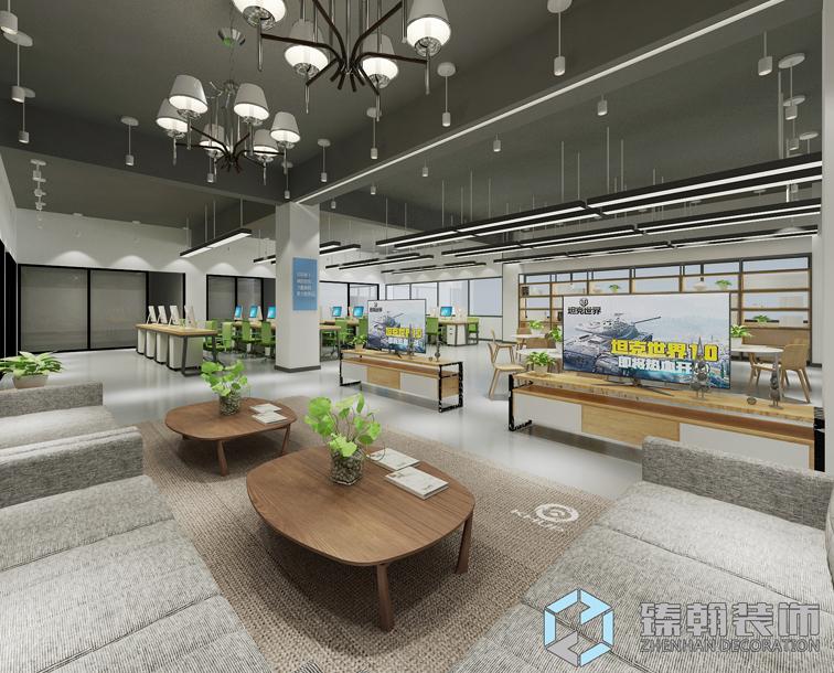 深圳辦公室裝修