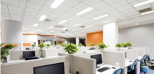 环保型的办公室应该需要注意些什么?