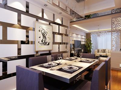 如何设计引人入胜的餐厅?记住几点你也能做到