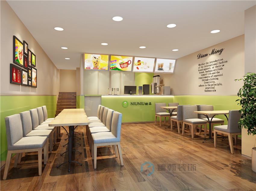 咖啡厅装修设计要注意什么
